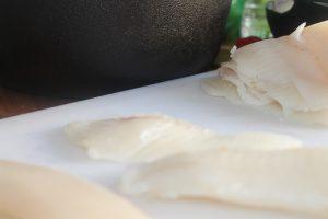 Creole Fried Fish-Creole Contessa