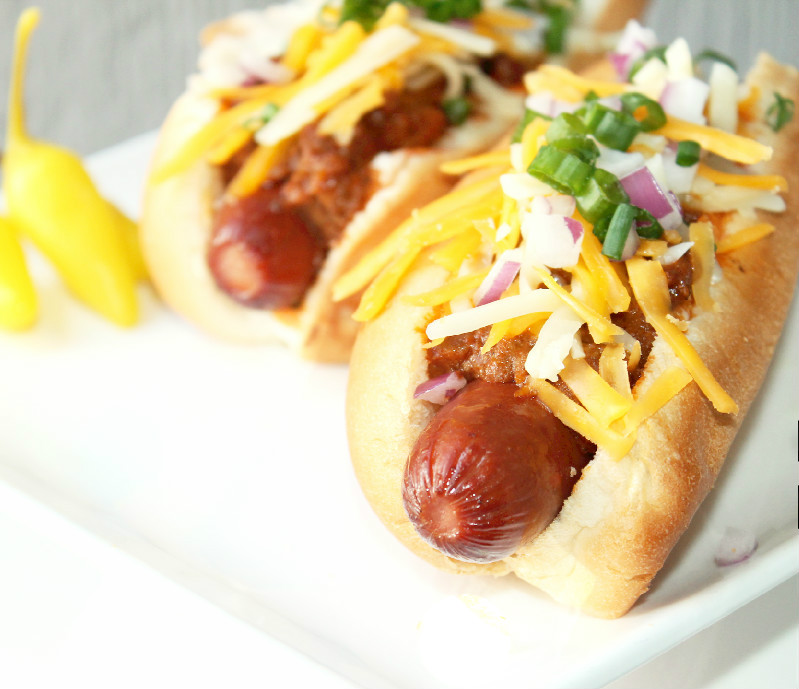 Dogs And Spicy Food
