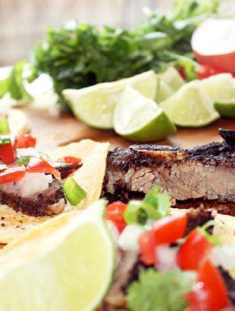 California Street Tacos
