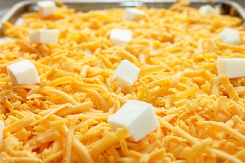 what kind of cheese is velveeta