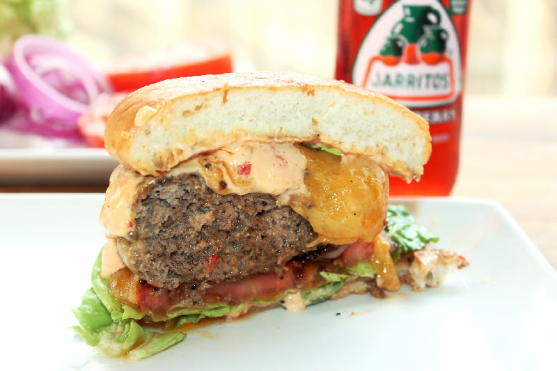 Top Burger Recipe to EAT!-Creole Contessa