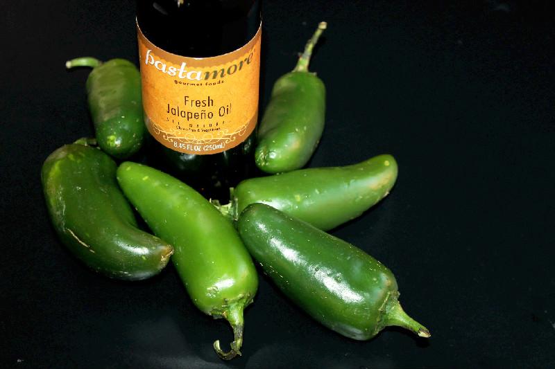 Jalapeno Shrimp with Lime Thai Style-Creole Contessa