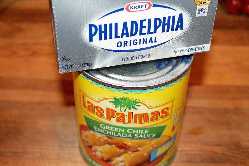 White Chicken Enchiladas-Creole Contessa