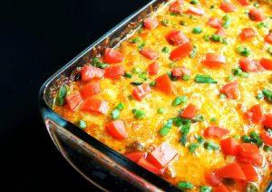 Italian Sausage Dip-Creole Contessa