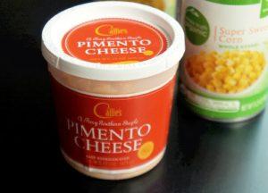 Cheesy Corn Casserole-Creole Contessa