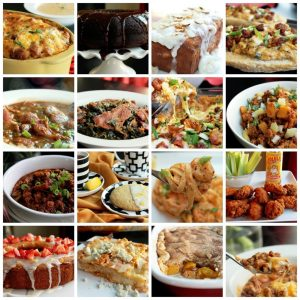 Creole Contessa Recipes Top Eats of 2013 -Creole Contessa
