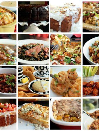 Creole Contessa Recipes Top Eats of 2013