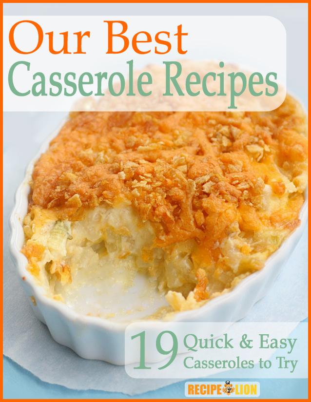 casserole-EBOOK