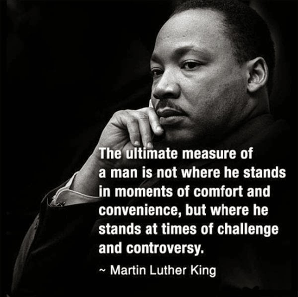 Dr King Quotes: Dr. Martin Luther King Jr In Memory