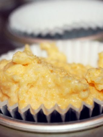 Cornbread Muffins from Famous Dave's Copycat