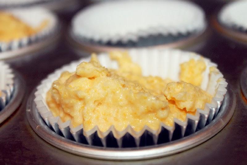 Cornbread Muffins from Famous Dave's Copycat-Creole Contessa