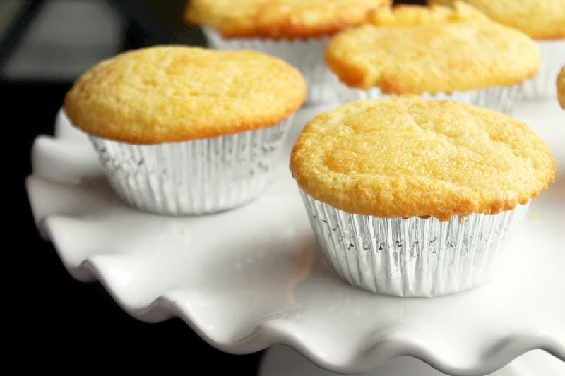 Cornbread Muffins from Famous Dave's Copycat-Creole Contessa