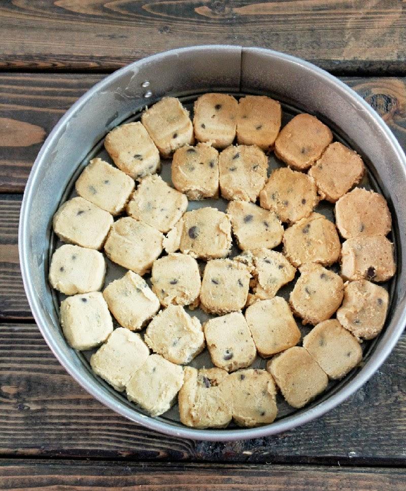 Gooey Cookie Dough Smores-Creole Contessa
