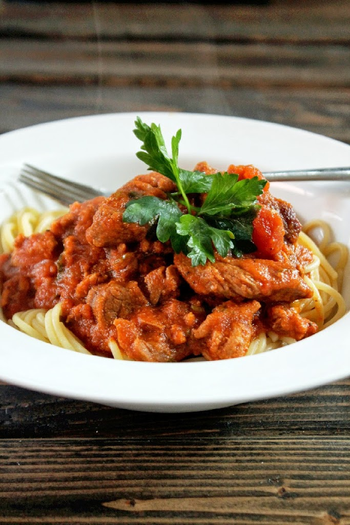 Sunday Ragù Recipe — Dishmaps
