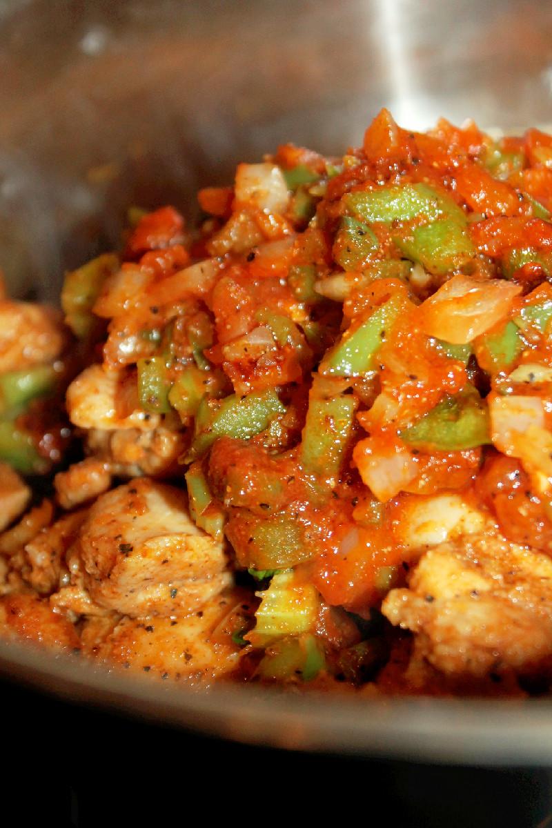 Cajun Chicken Alfredo (2)