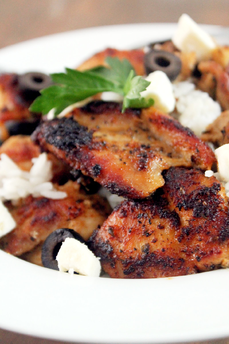recipe greek style chicken breasts greek style chicken dinner