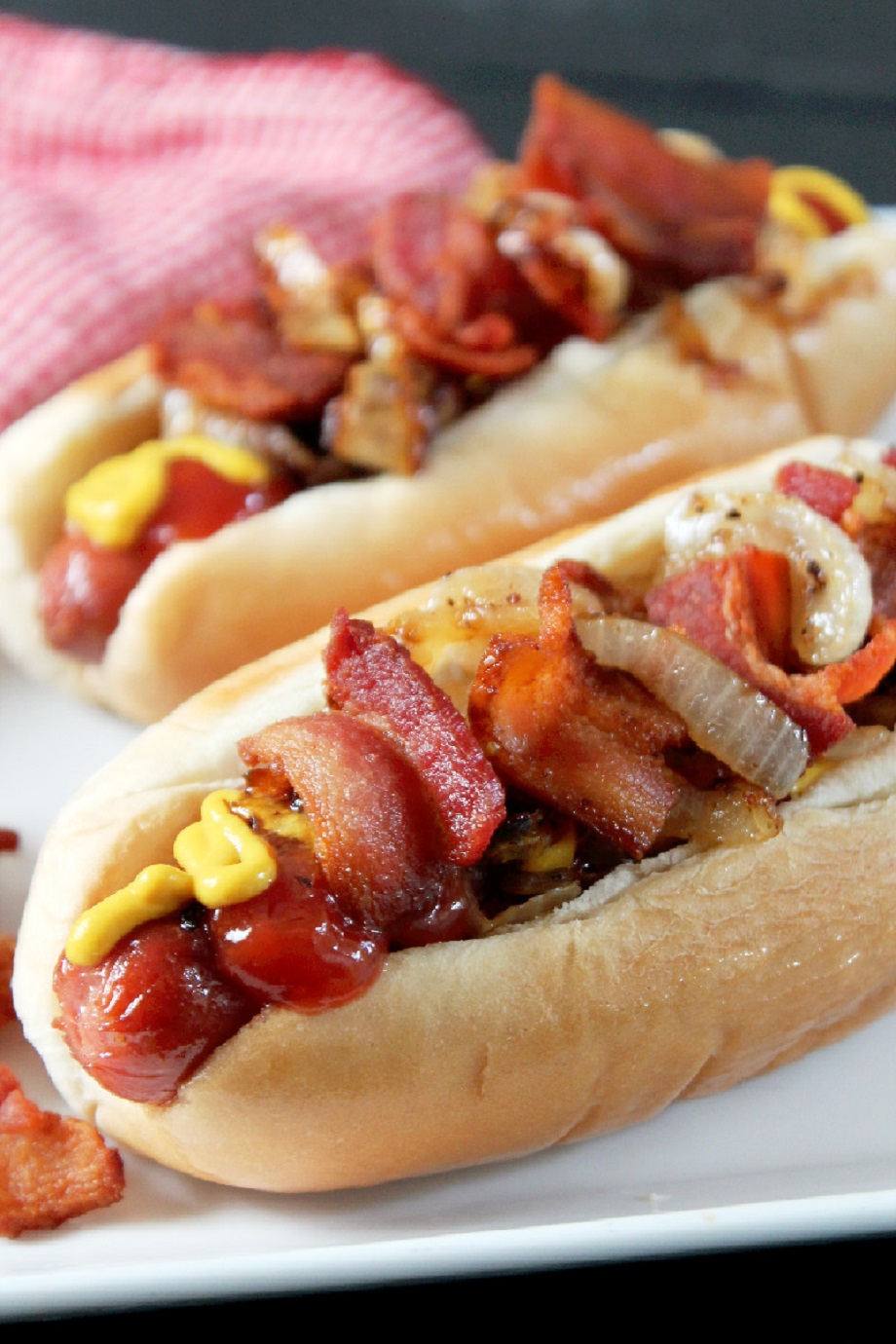 Oven Hot Dogs Or Pan Hot Dogs