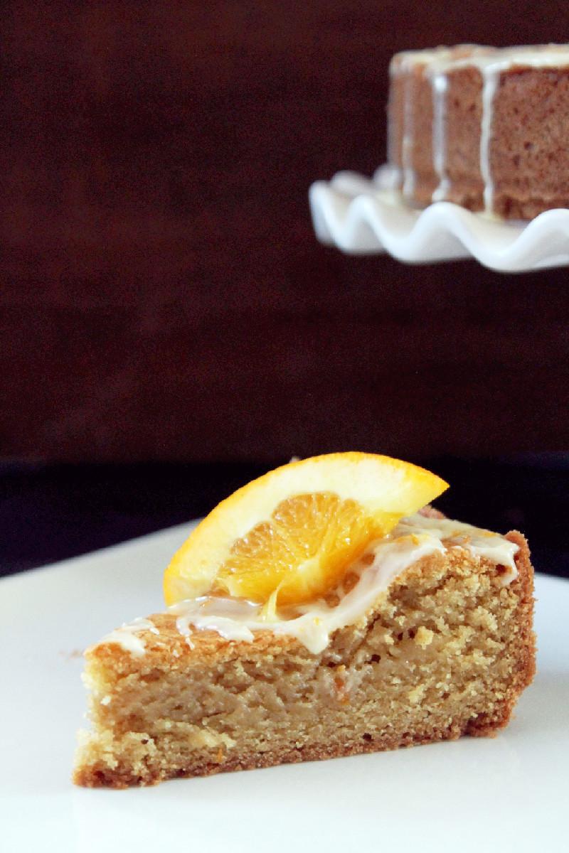 tea cake orange glazed (7)