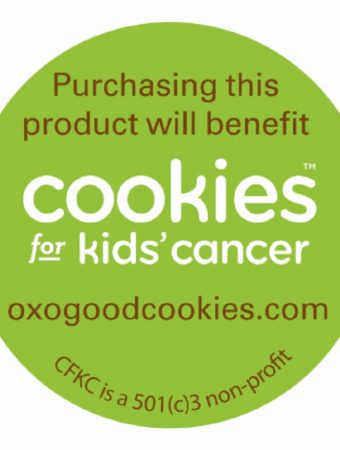 OXO Bake the Best Cookies