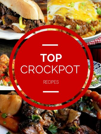 Top Crock Pot Recipes-Creole Contessa