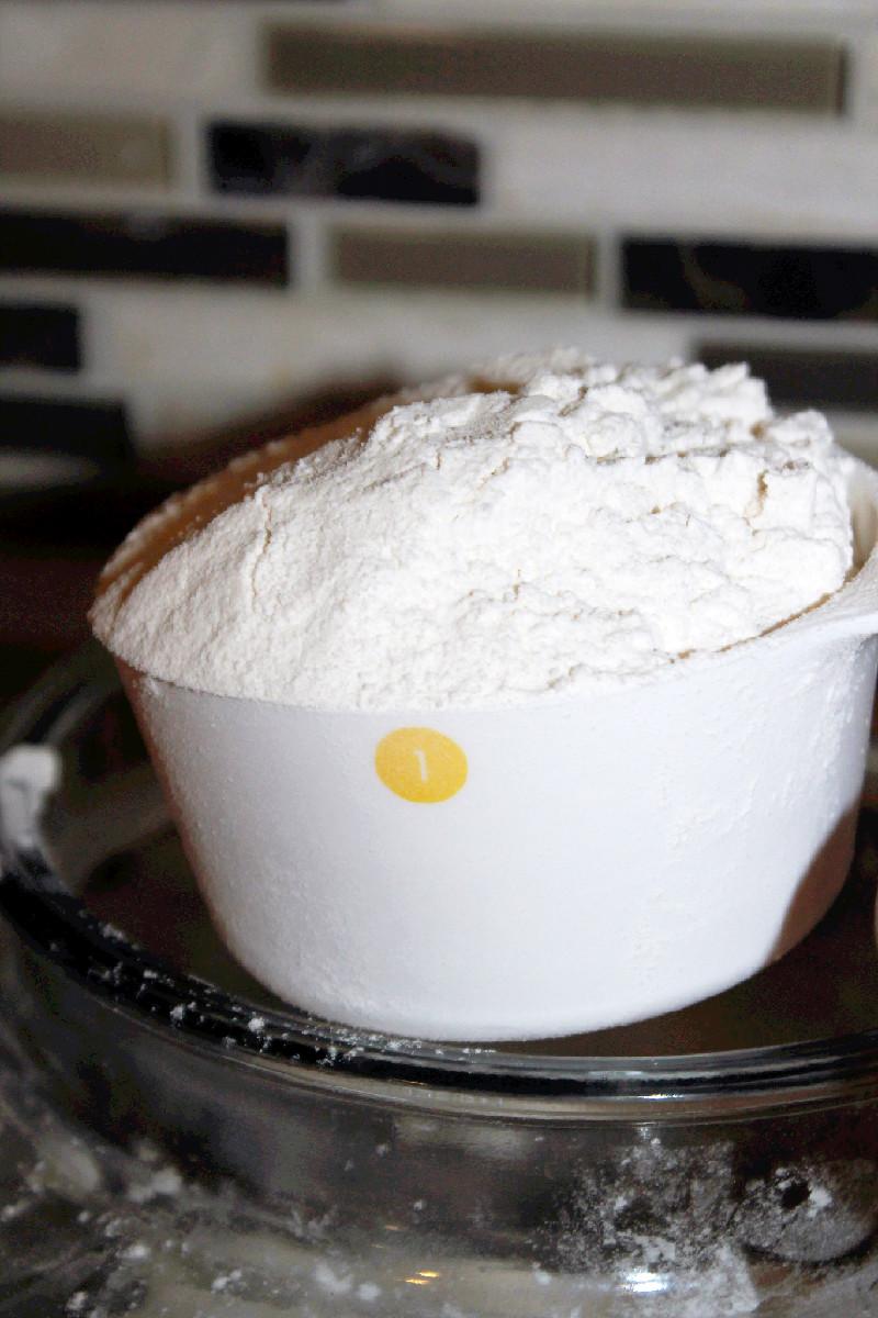Bake the Best Cookies-Creole Contessa