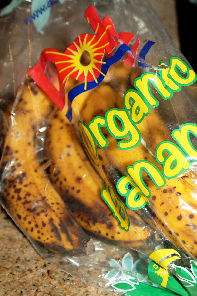 Banana Nut Bread with Cream Cheese  Glaze-Creole Contessa