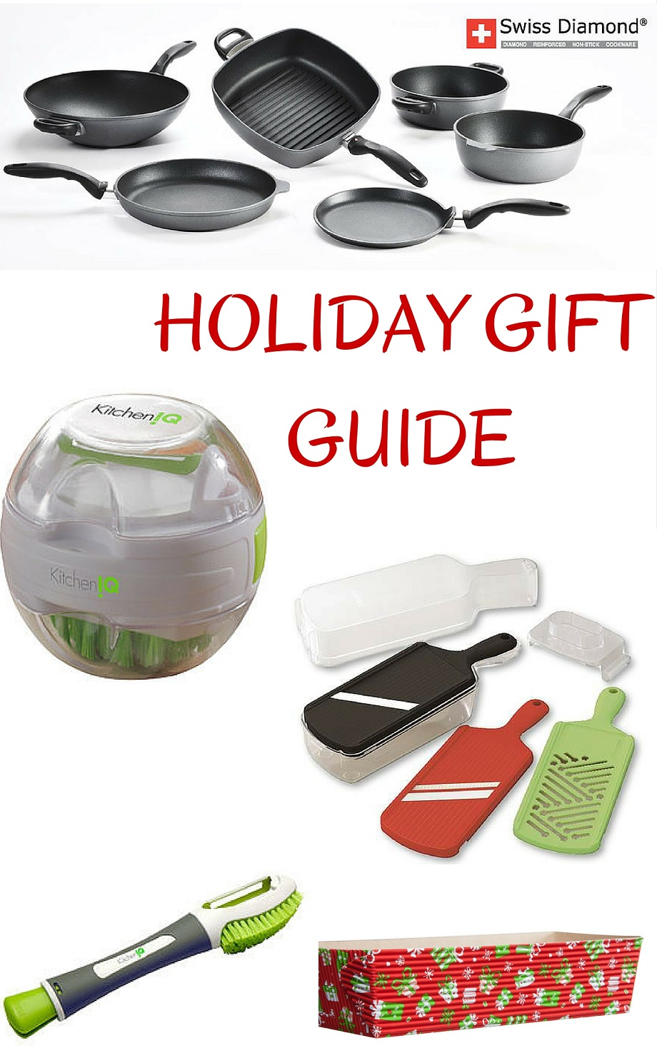 HOLIDAY GIFT GUIDE-Creole Contessa