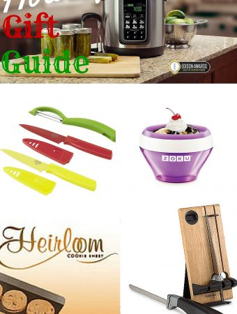 Creole Contessa's Holiday Gift Guide