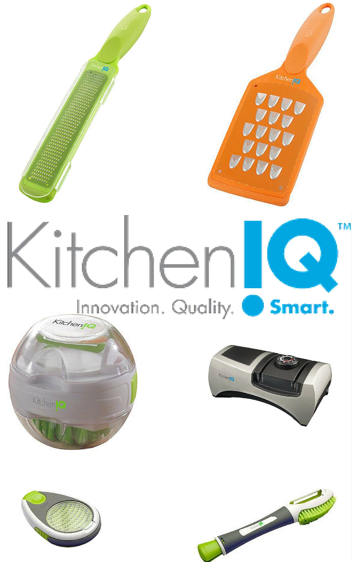 Kitchen IQ
