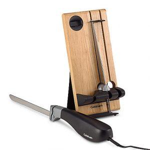 cuisinart electic knife