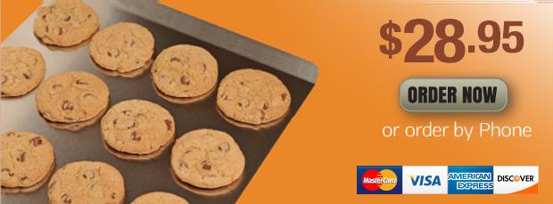 Heirloom Cookie Sheet