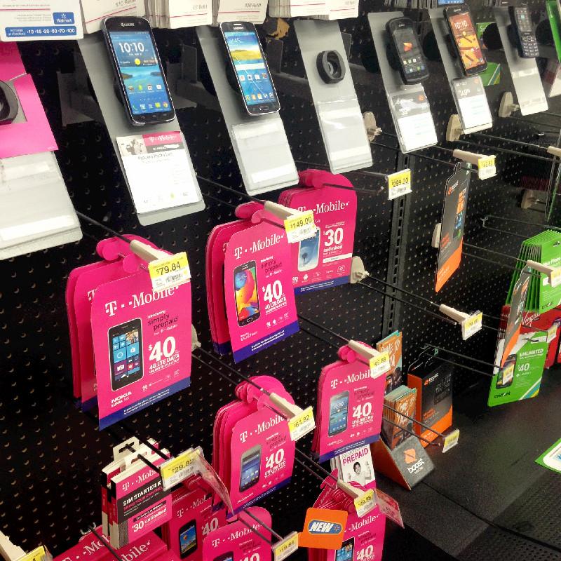 T-Mobile Simply Prepaid™-Creole Contessa