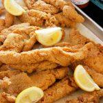 Southern Fish Fry