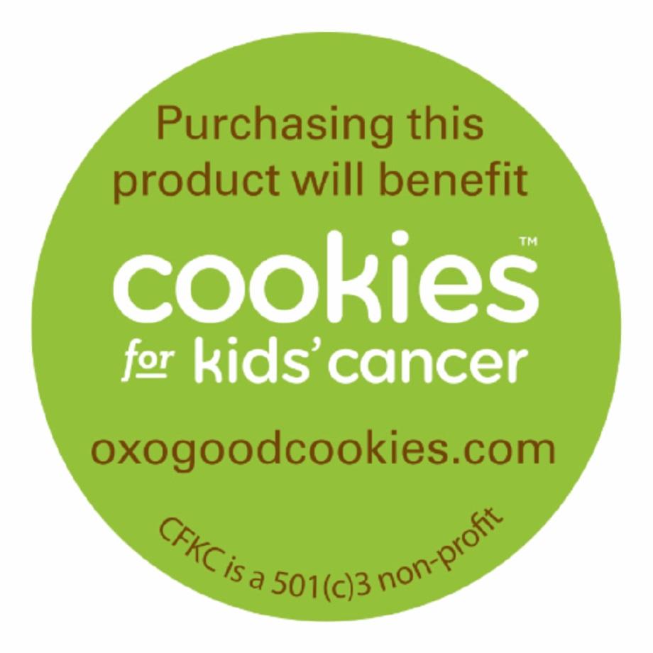 OXO-Cookies
