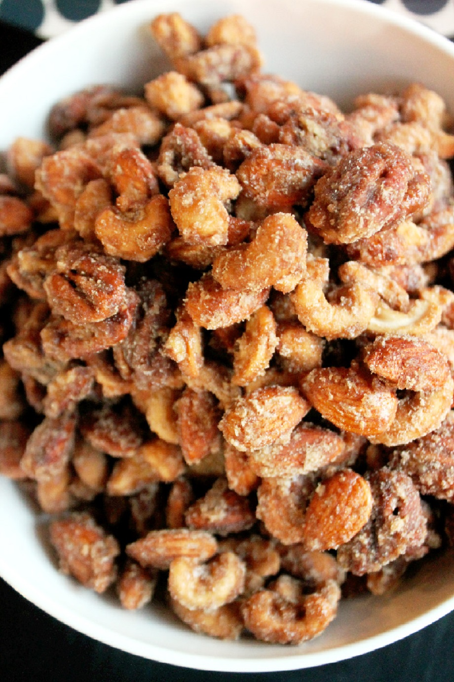 Candied Nuts-Creole Contessa