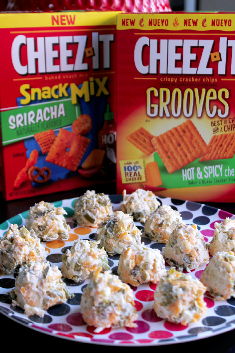 Cheez-It Jalapeno Poppers-Creole Contessa