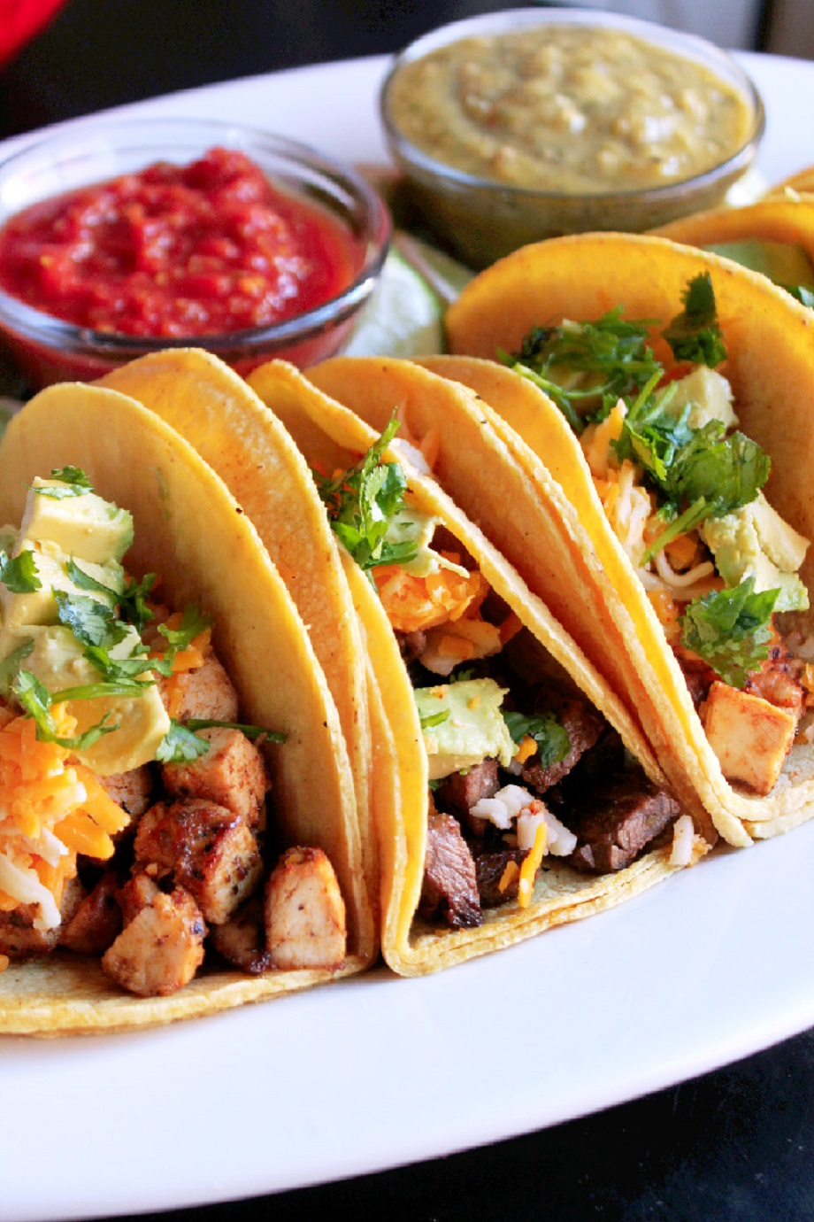 ... tacos then my Street Tacos are the perfect dish to satisfy your taco