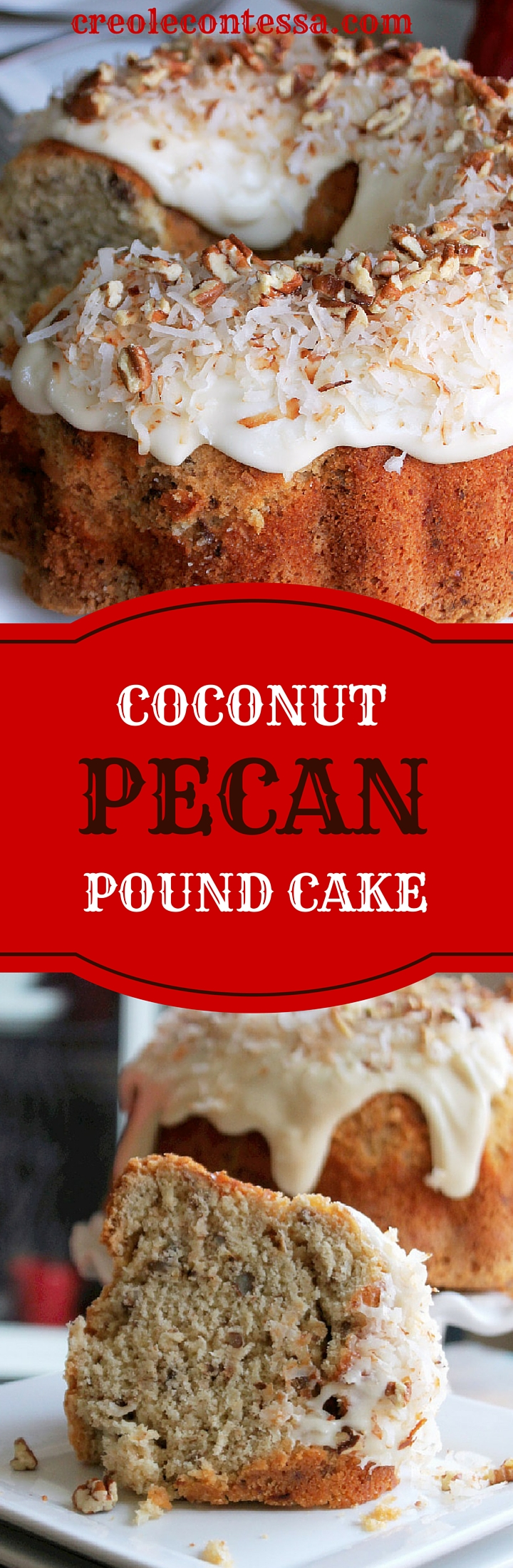 Ounce Pound Cake Pan