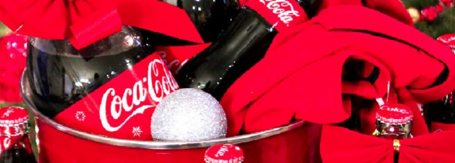 Layer on Love with Coca-Cola ®