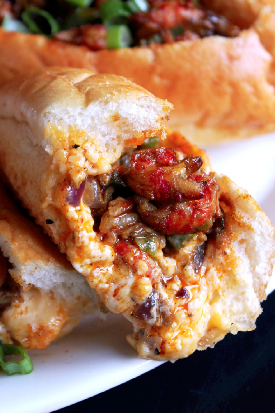 Crawfish Cheese Bread (7)