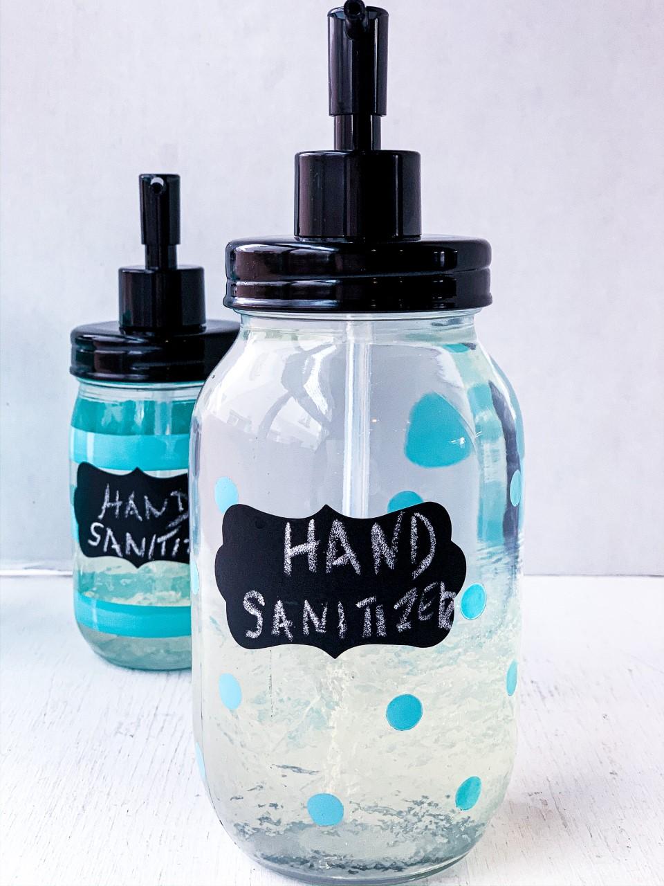 hand sanitizers - photo #10